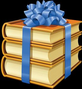 Книга в подарок, персональная книга: бизнес идея.