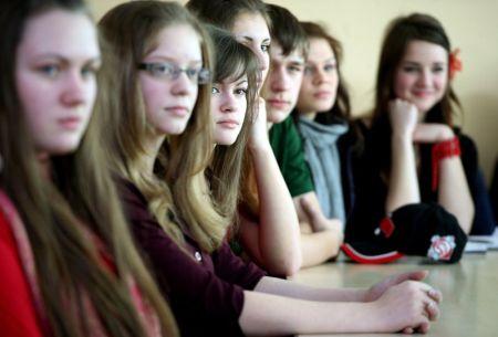 Отслеживание посещаемости школьников