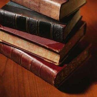 Бизнес идея: продажа редких книг по интернету.