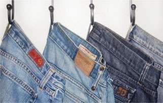 Бизнес  идея: швейная мастерская по ремонту джинсов.