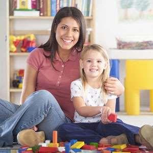 Бизнес идея: как упростить поиск няни для ребёнка.