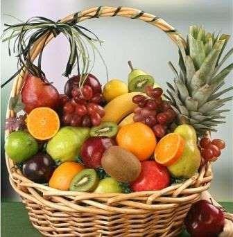 Бизнес идея: бесплатная доставка фруктов в офисы