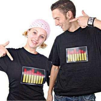 Бизнес идея: музыкальные футболки.