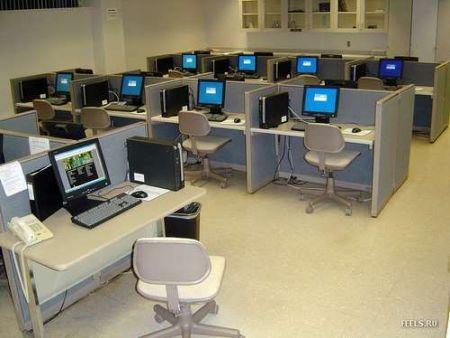 Как открыть компьютерный клуб.