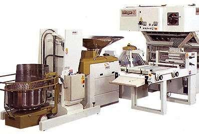 Открытие мини пекарни, хлебопекарное производство.