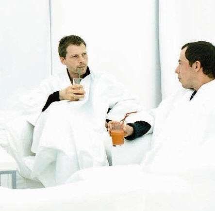 Бизнес идея: светотерапия в кафе.