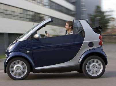 Бизнес идея: прокат автомобилей без водителя, прокат электромобилей