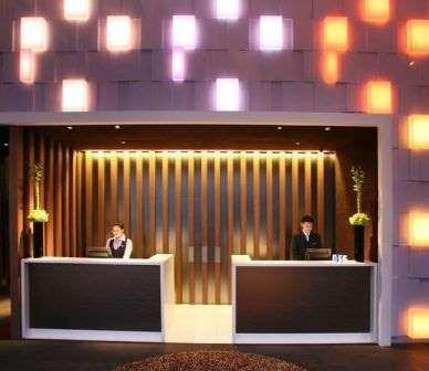 Бизнес идея: городской отель по системе все включено.