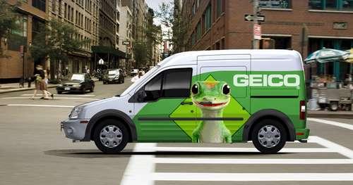 Заказ рекламы на бортах автомобиля по интернету