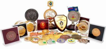 medali