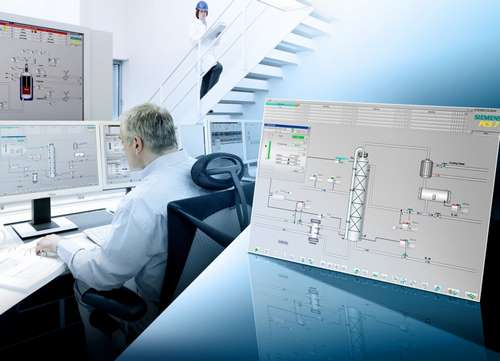 Neue Prozessleitsystem-Funktionen von Engineering und Betrieb bis Instandhaltung / New process control system functions for engineering, operation and maintenance applications