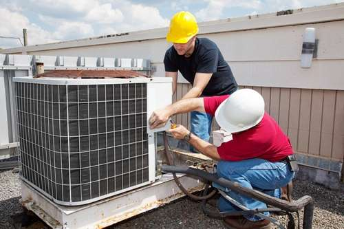Air-Conditioning-Repair-in-New-Haven-CT