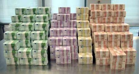 Разные валюты