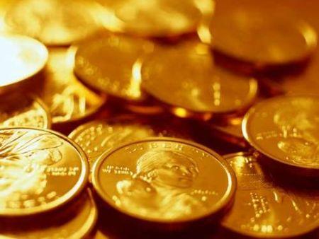 Маленькие монеты