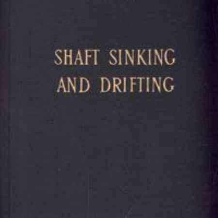 Купить В. Д. Терпигорева, С. Д. Матвеев Shaft sinking and drifting