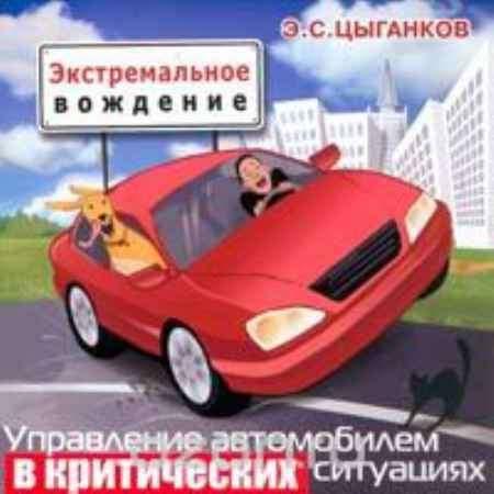 Купить Э.С. Цыганков. Управление автомобилем в критических ситуациях
