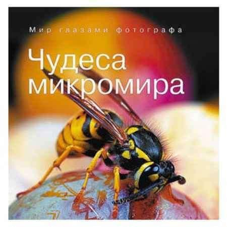 """Купить Андрей Сочивко,Светлана Белорусцева Книга """"Чудеса микромира. Мир глазами фотографа"""""""