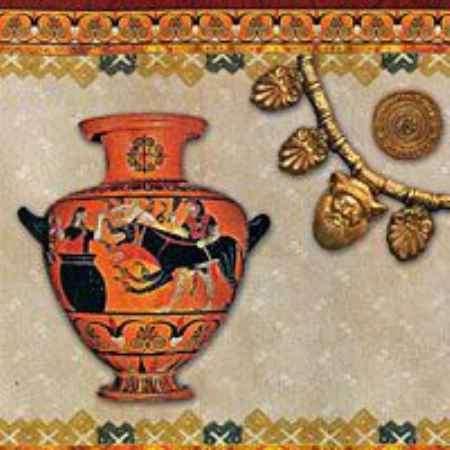 Купить История костюма и быта. Древний мир