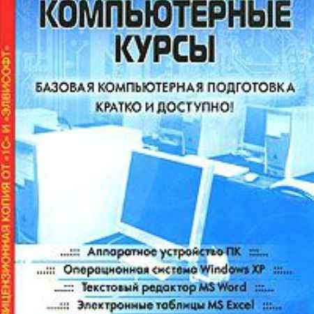 Купить Компьютерные курсы: Базовая компьютерная подготовка кратко и доступно!
