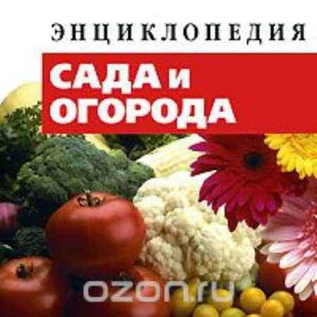 Купить Энциклопедия сада и огорода