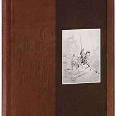 Купить Сцены из Дон Кихота в иллюстрациях Гюстава Доре (эксклюзивное подарочное издание)