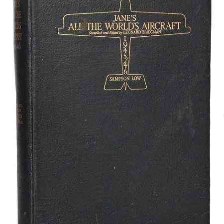 Купить Каталог самолетов мира 1945-1946