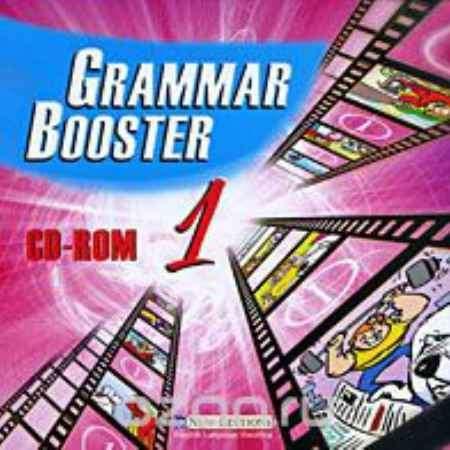 Купить Grammar Booster 1