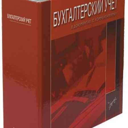"""Купить Книга """"Бухгалтерский учет в документах (с комментариями). Бератор"""""""
