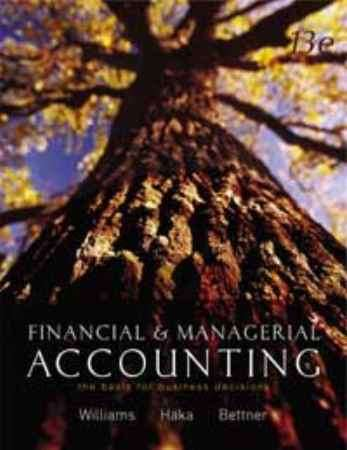 "Купить Жан Уильямс Книга ""Accounting, 13th edition"""