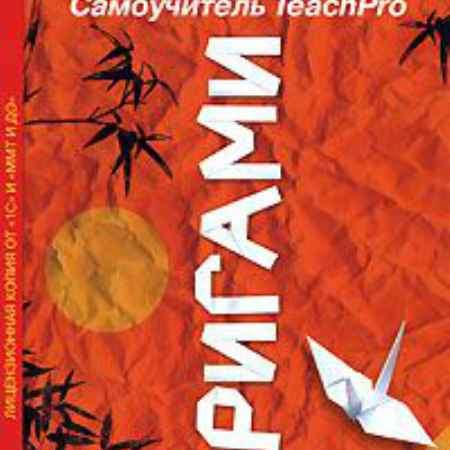 Купить Самоучитель Оригами. TeachPro