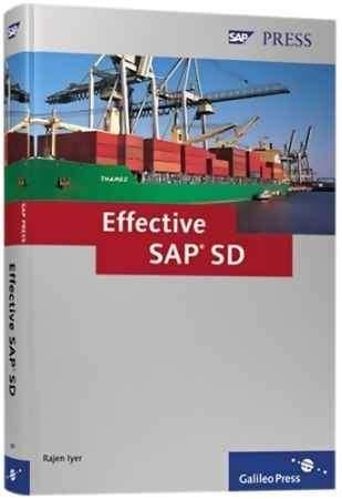 """Купить Д. Йер Книга """"Effective SAP SD"""""""