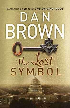 """Купить Дэн Браун Книга """"The Lost Symbol"""" (суперобложка)"""