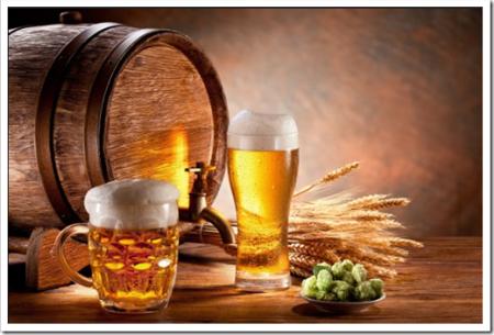 Наценки на пиво, а так же поиск поставщика