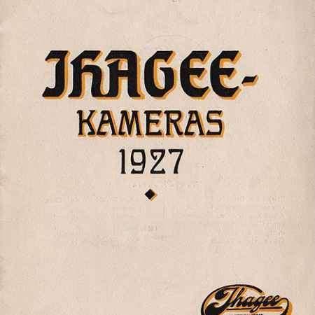 Купить Ihagee-kameras
