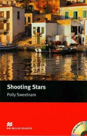 "Купить Polly Sweetnam Книга ""Shooting Stars: Starter Level (+ CD-ROM)"""
