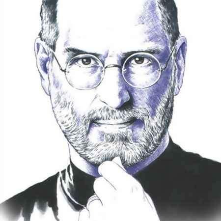 """Купить Джей Эллиот,Уильям Саймон Электронная книга """"Стив Джобс. Уроки лидерства"""""""