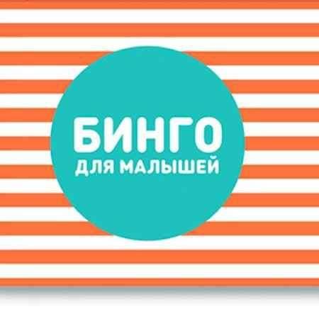 Купить Ксения Дрызлова,Настя Слепцова Бинго для малышей (от 2 до 3 лет)