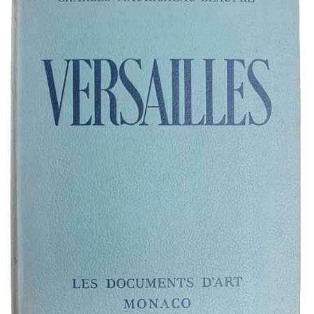 Купить Mauricheau-Beaupre C. Версаль