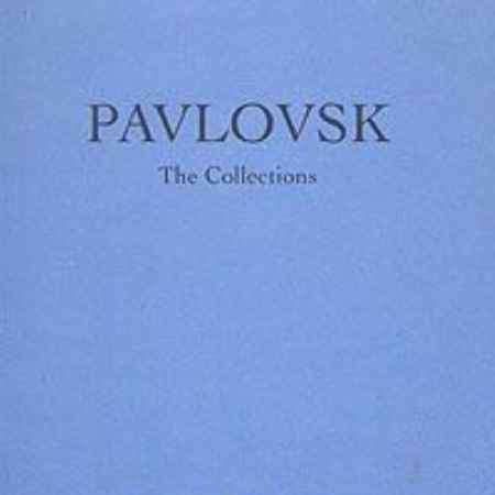 Купить Pavlovsk. The Collections