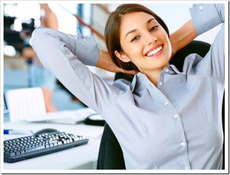 Контроль рабочего времени сотрудников