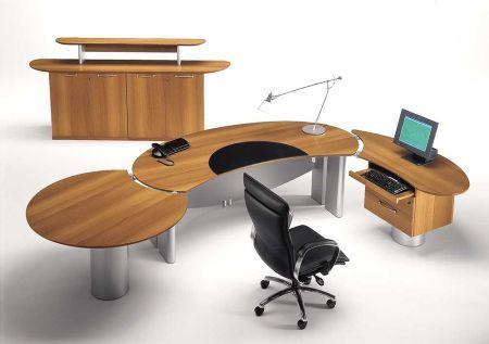 Как продавать офисную мебель