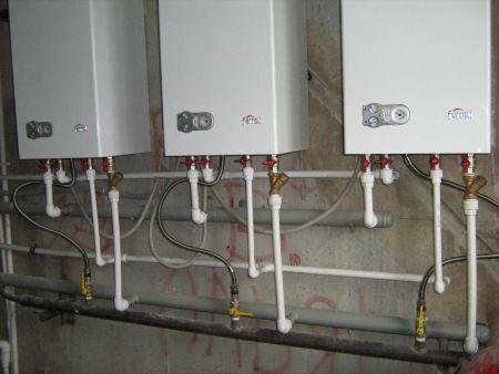 Бизнес на обслуживании газовых котлов