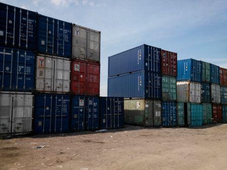 Бизнес на продаже морских контейнеров