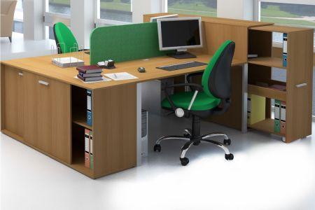 Продажа офисной мебели как бизнес