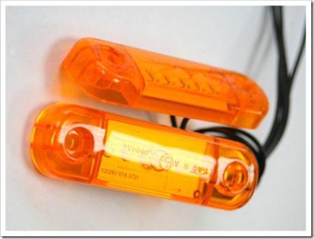 Осветительная техника на основе светодиодов
