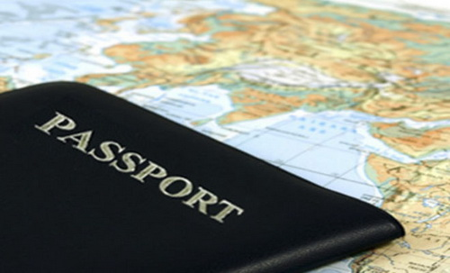 Бизнес на оформлении загранпаспортов