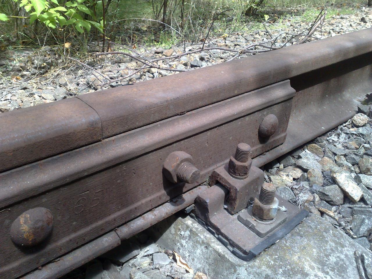 Бизнес на продаже железнодорожных материалов