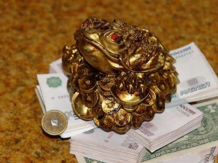 Скоро появятся денежки: приметы