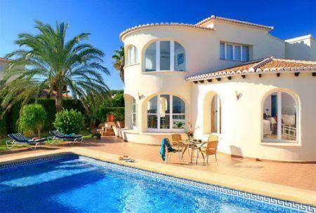 Чем хорошо наличие недвижимости в Испании