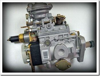Долговечность дизельных двигателей